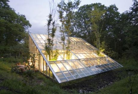 Reading: Year Round Growing in Underground Greenhouses... http://t.co/rJjxa5JWvL http://t.co/VyCPqK6kfV