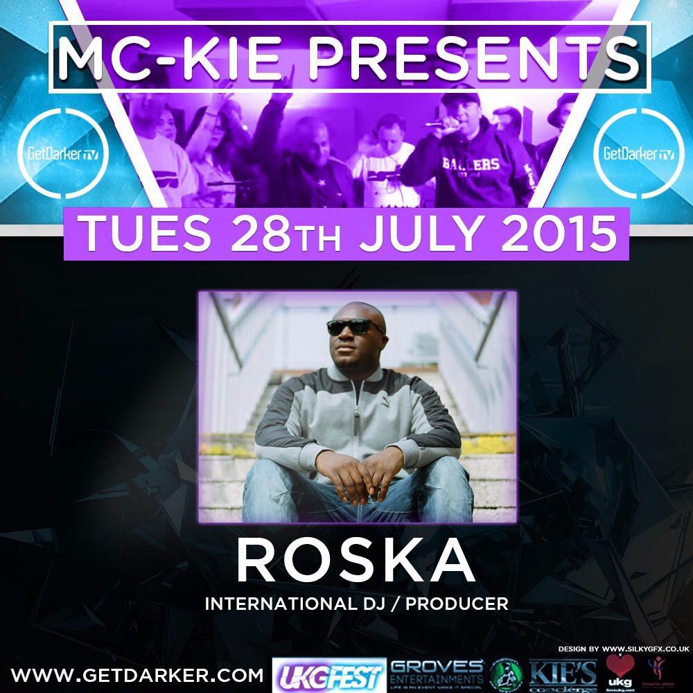 Please press retweet and help push @GetDarker TV #McKiePresents I am pushing new music & new talent. http://t.co/GkvUBpwA8v