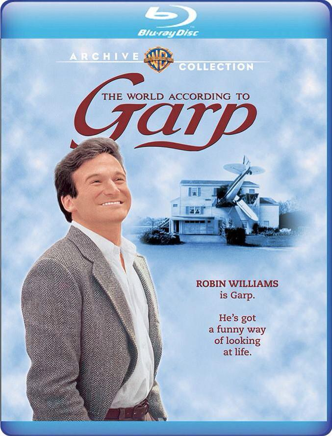 The World According to Garp (1982) Audio Latino BRRip 720p