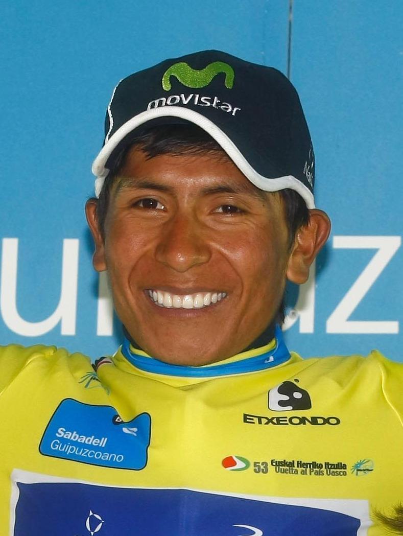 Nairo Quintana puede tener cualquier edad entre 25 y 62 años http://t.co/zBvDwVGKq4