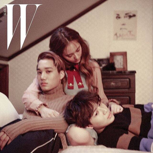 Shinee Taemin And Fx Sulli Hookup