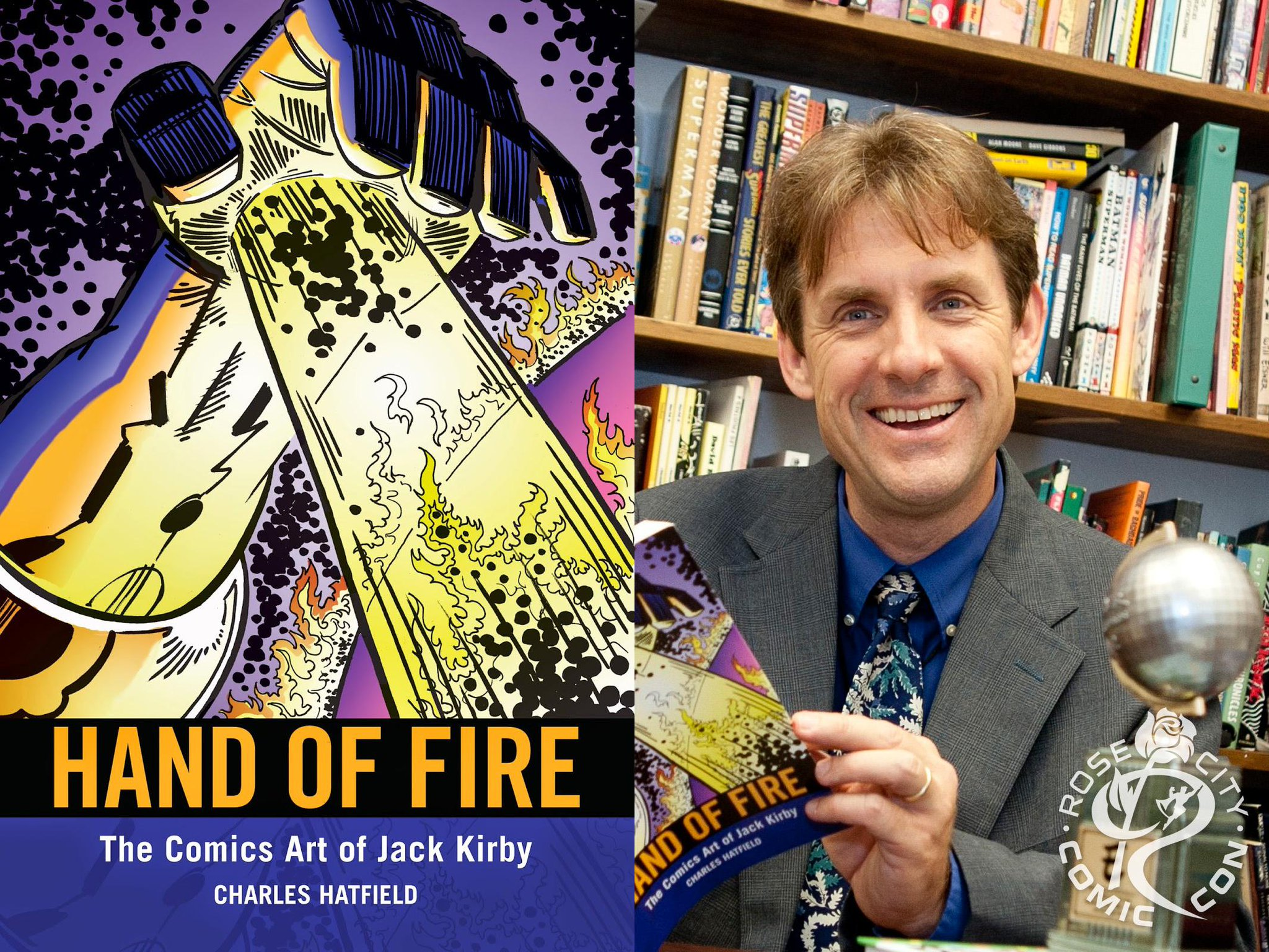 As we continue announcing #RCCC guests, please welcome @csunorthridge professor @charleshatfield! http://t.co/PuLIVZDGHi