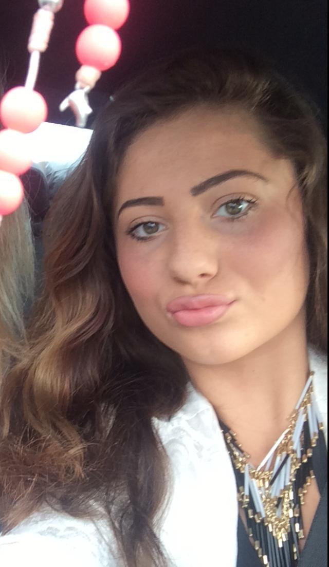 Olivia Burton-Taylor, who's 15, is missing from her home in Meopham. http://t.co/dkDVoH2Z1b