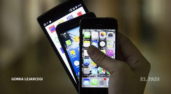 Мобильный интернет в аликанте