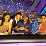 RT @DancingStarShow: @colorskannada01 #DancingStarJunior #AwesomeFour  @priyamani6 @AkulBalaji #RaviSir @MayuriUpadhya http://t.co/drsfv4Qt…