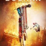 First look poster of #Zubaan. Directed by Mozez Singh. Stars Vicky Kaushal and Sarah Jane Dias. http://t.co/r7brZiWUn6