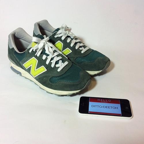 @AtengShop @GoedStuff @PJP_Shoes @great_kicks NB 1400 x J.Crew 'Baywood' 1,4 jt / 081286249515 / Line: dittopadjie http://t.co/pJCtZW79ta