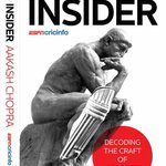 And it's gone to print #TheInsider with @ESPNcricinfo and @HarperCollinsIN #Nervous #Excited http://t.co/KkNRI2kwSu