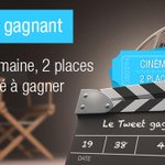 Image of cine from Twitter