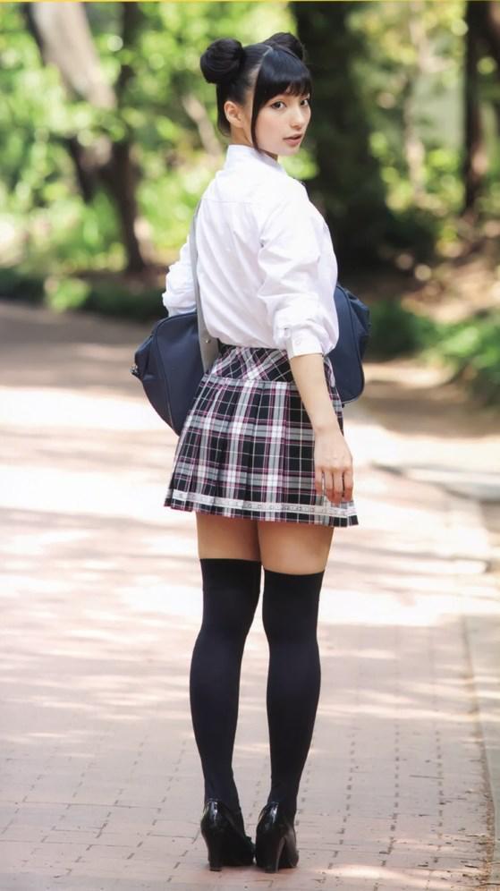 高野麻里佳さん(21)のニーソックス姿が人間国宝に認定されました。 #高野麻里佳 #イヤホンズ #ニーソ協会 #それが声