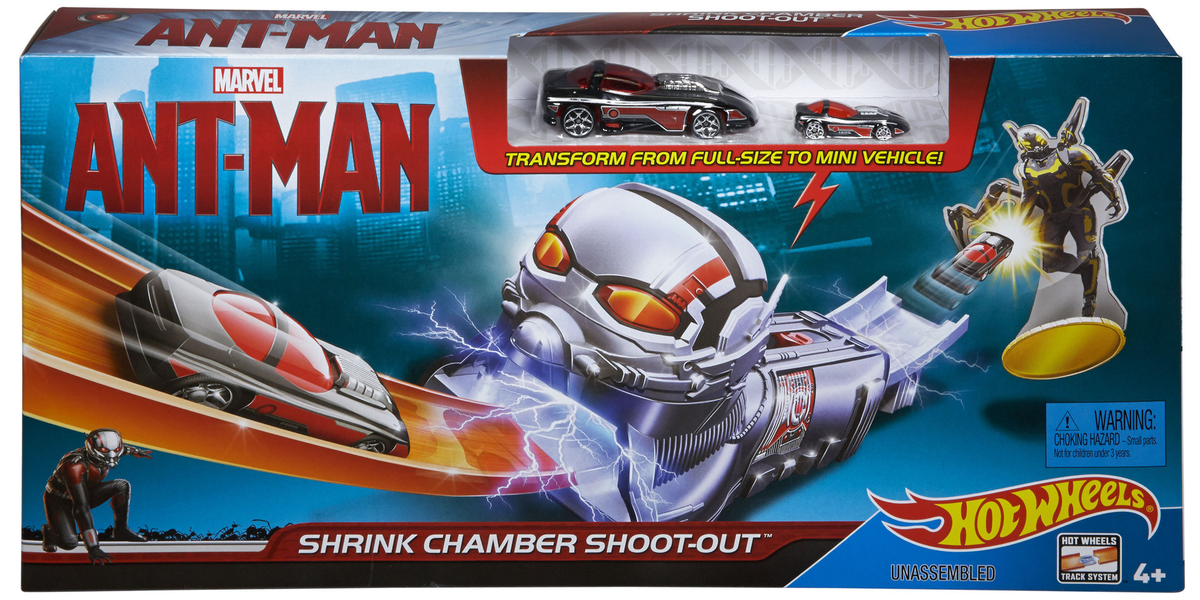 Last Chance! RT for your chance to win the #AntMan Shrink Chamber Shoot-out track set. http://t.co/OFVXezzMFn http://t.co/A9KlQqjDWP