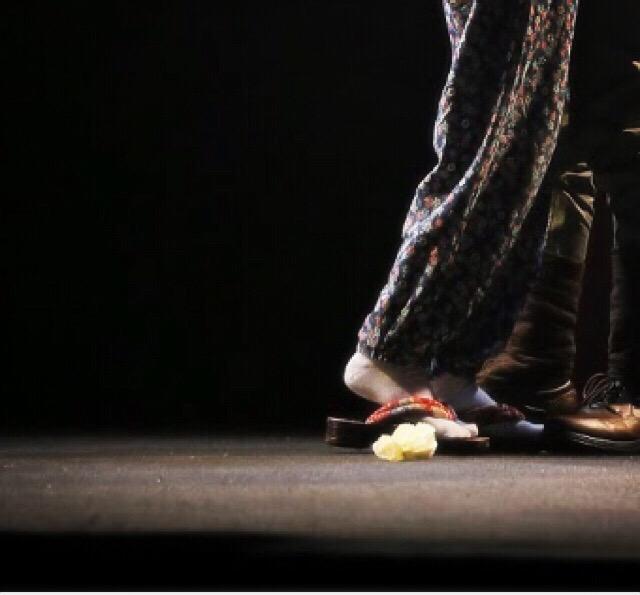 劇団赤鬼20周年記念 夏公演 『キャンディ遊園地、1705。』終了しました。 20年という節目にたくさんの方に会えて嬉しかったです。 心の底から有難うございました。  写真:堀川高志さん(kutowans studio) http://t.co/MRQ4DaRaEM