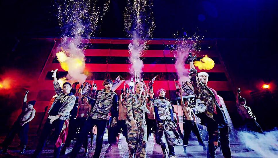 "BOOM! Or shall we say, BIGBANG? ""Bang Bang Bang"" wins International Song of Summer 2015! http://t.co/7MrtQC0lMO http://t.co/H2gcHN6SCD"