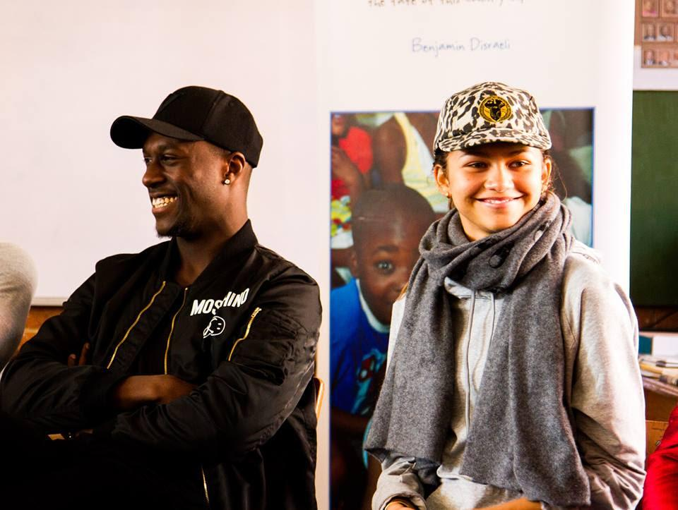 Promoting #HIV testing among young people in South Africa http://t.co/uWH973lBuZ @Zendaya @NicoandVinz http://t.co/EVNVhIkEwV