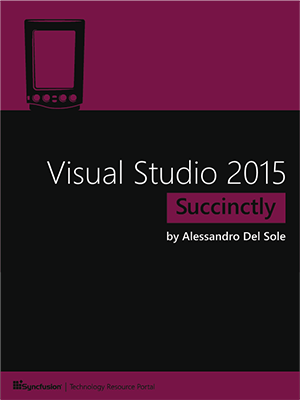 Take advantage of the exciting new features of #VS2015 with this new e-book by MVP @progalex! http://t.co/KMXeFxBjVM http://t.co/3V2wGCaHKO