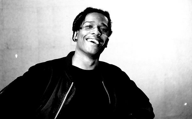 .@asvpxrocky thinks he should be the black James Bond: