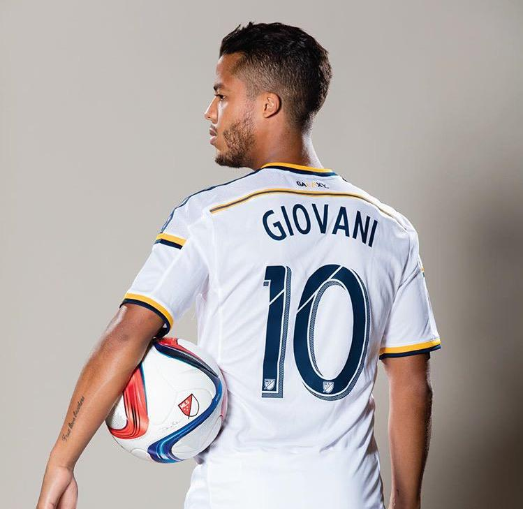 I would like to welcome @OficialGio to the @LAGalaxy! I am sure we will do wonderful things together. @MLS http://t.co/ipkYcIr2Do