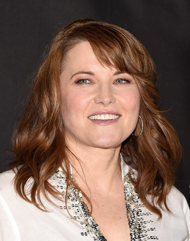"""Lucy Lawless Officially Wants To Reboot """"Xena: Warrior Princess"""" on @BuzzFeed: … http://t.co/fzeHYLLwYC http://t.co/zSuI2orTs9"""