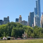 New York. From Central Park. Nice way to round off a first US visit. http://t.co/ZRqMfN5q6O