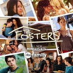 East Coast—Tune in now to @ABCFamily for an all new episode of #TheFosters!!! http://t.co/6AnBVgDxSx