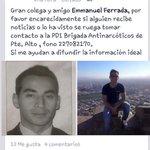 Por favor RT @Rayenaraya @24HorasTVN @biobio @SoledadOnetto @JPQueralto @crurquejo @Siliconvalle @Ifranzani http://t.co/y5u0AlbP3E