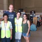 """#buenanoticia Una empresa """"diferente"""": Traperos Huelva @traperoscaracol .""""Para vivir de la basura"""".Y ofrecer trabajo http://t.co/QFGK5cKg3r"""
