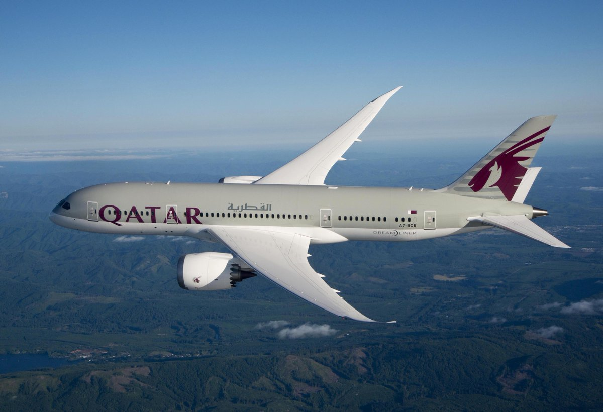 QatarAirways' statement in response to recent comments related to SpiceJet. Read more at