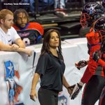 The @AZCardinals hire @jwelter47, believed to be the first female coach in @NFL history: http://t.co/C1K2rdobEe http://t.co/IEnA4LHFmn