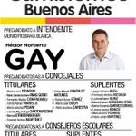 Cuándo vayas a votar, pensá en el #CAMBIO @hector_gay intendente #HectoryVos http://t.co/s2vtld6dLf