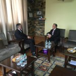 The most important pillar of Irans policy in Afghanistan is 2 support the Afghan govt.. Amb Bahrami told me on 27/7 http://t.co/UsPzNsKkP6