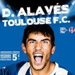 Egun on! ¡Esta tarde volvemos a Mendi! A partir de las 19 h, presentación ante los aficionados frente al @ToulouseFC http://t.co/vUSH4YTCIe