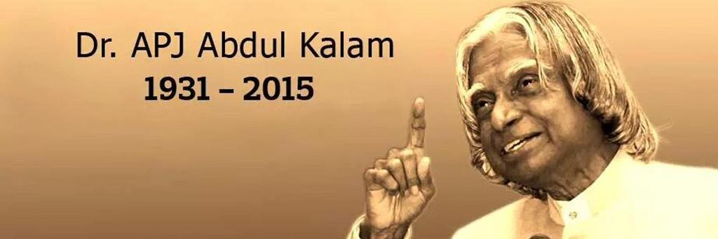 short essay on abdul kalam in hindi