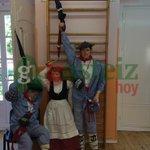 Celedón y los txikis ya están listos para #LaBlanca2015. ¡Sólo queda una semana! http://t.co/kMB7zrmzYv http://t.co/aMEsNP1dVB