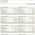 Ya tenemos calendario para @CDB_EBenitez  @elgrupoDligaEBA http://t.co/K4diP9leJJ