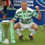 18 years ago, Celtic signed Henrik Larsson for £650,000. He went on to score 242 goals in 313 games. Bargain! http://t.co/AK90bgvv7w