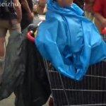 Prohibidos los carros de la compra durante el Chupinazo http://t.co/5VnQj0anlP #LaBlanca2015 #Celedon http://t.co/1TAFB3DBA0