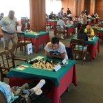 VII Open Internacional de Ajedrez Vitoria-Gasteiz. 82 participantes. http://t.co/5OXDSTB125