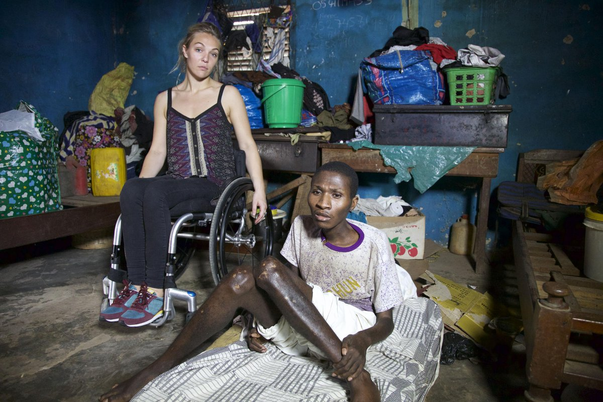 The country where disabled people are beaten and chained http://t.co/tweEaiz0Of http://t.co/JdaU3KoKBg