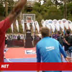 Gerard Pique -- Soccer Star Hits Half Court NBA Shot http://t.co/xjJ5BH6LNG http://t.co/gYUvpl1q5v