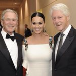 Katy Perry for President...could a 2020 or 2024 run happen? #fxbg @DeeontheB @TedSchubel http://t.co/teDATTZs1Q http://t.co/BvOATBYTnD