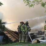 One man was injured when a house explodes on Fulton Street https://t.co/YsZtN7jlj5 via @gosanangelo http://t.co/emt5KFBFJv