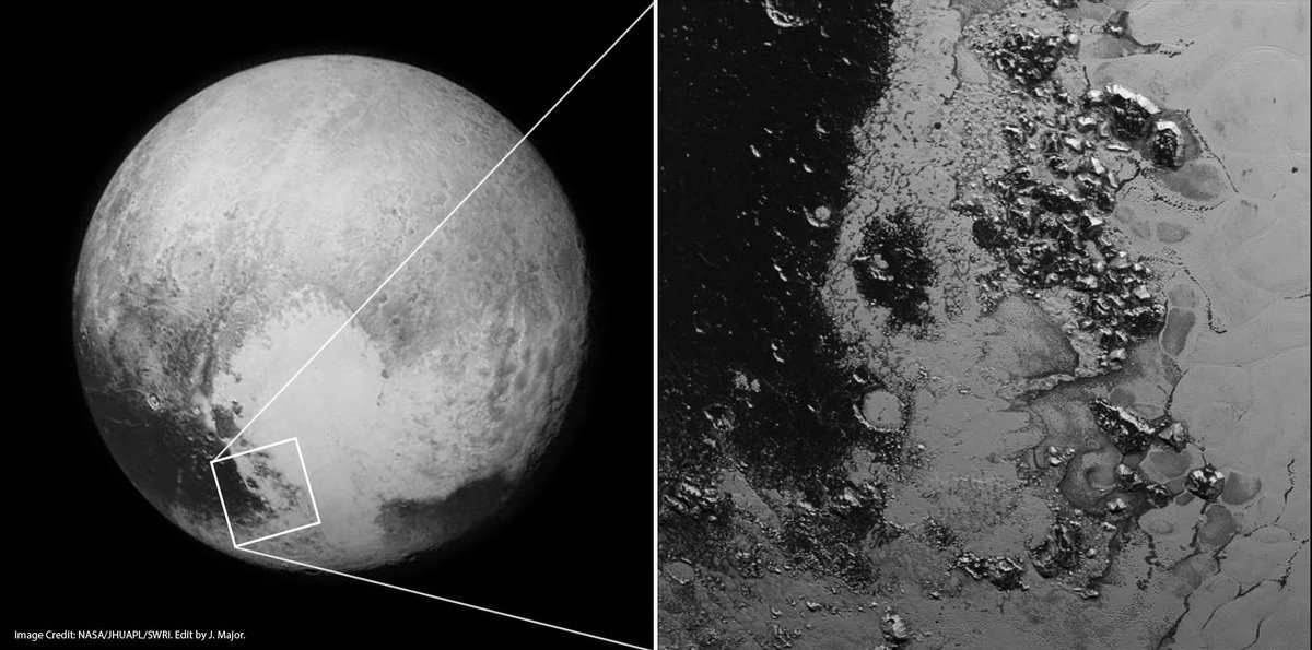 "Here's where those ""new"" mountains are located on Pluto http://t.co/vFfUrHGPW0 @NewHorizons2015 http://t.co/xmyVMsYCoD"