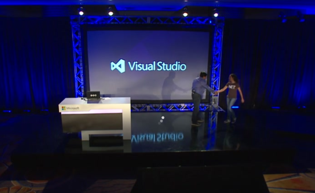 Did you miss it? Here's your chance to catch it on-demand - http://t.co/n5Hk5qtqUA - #VS2015 Final Release Keynote http://t.co/xrc4yqucyh