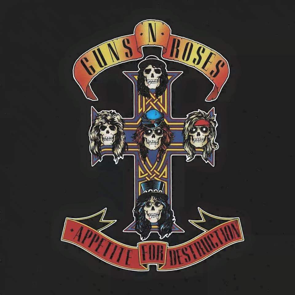 #AFD - 28 years ago this day! how the time has passed. .. 28 YEARS!! #gunsnroses #AppetiteForDestruction #gnr #rock http://t.co/GPu63AOVxK