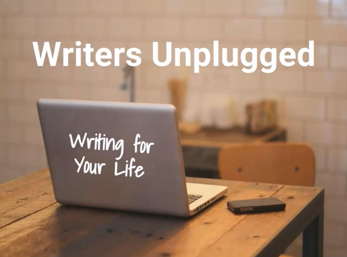 Here is the launch video for my new blog Writers Unplugged https://t.co/1K6MQZ5JiY  #amwriting #iartg http://t.co/V8KRp2Ke5b