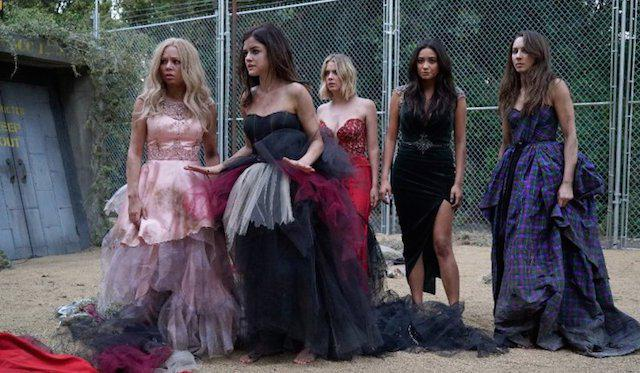 Which #PrettyLittleLiars Actress Is Most Like You IRL? @ABCFpll http://t.co/VaXNvegQhh http://t.co/zCxHPubtaw