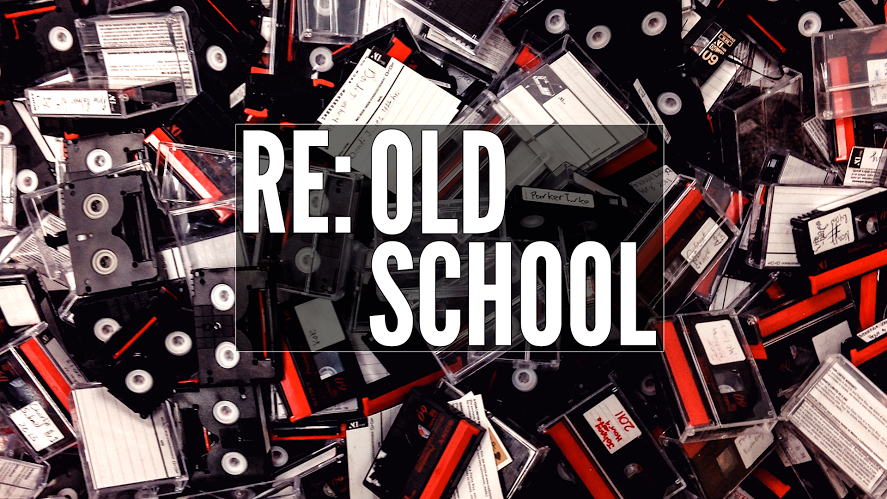 RT @hitRECord: V.O. Artists, Singers & Musicians -- Let's take our #OldSchool track to the finish line! Info: http://t.co/VGZgEnsEIf http:/…