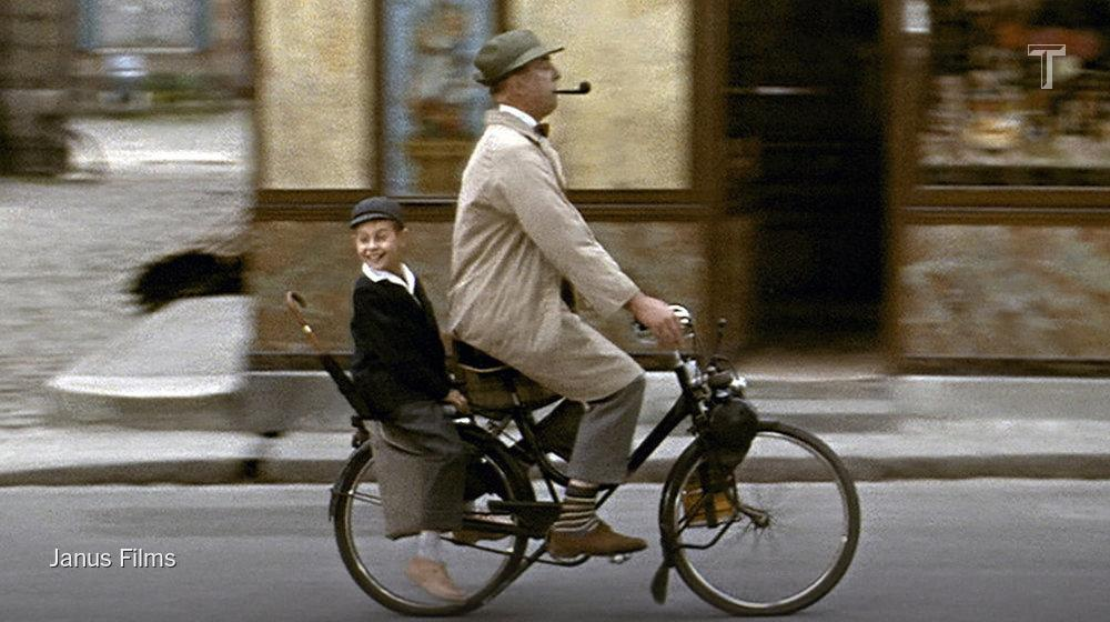 A history of France's love affair with the bicycle http://t.co/MOac9Fb4LM http://t.co/veuJbF38KE