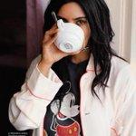 Sips tea ☕️ #VogueSpain #KimNoFilter http://t.co/dEZaJpK5yP