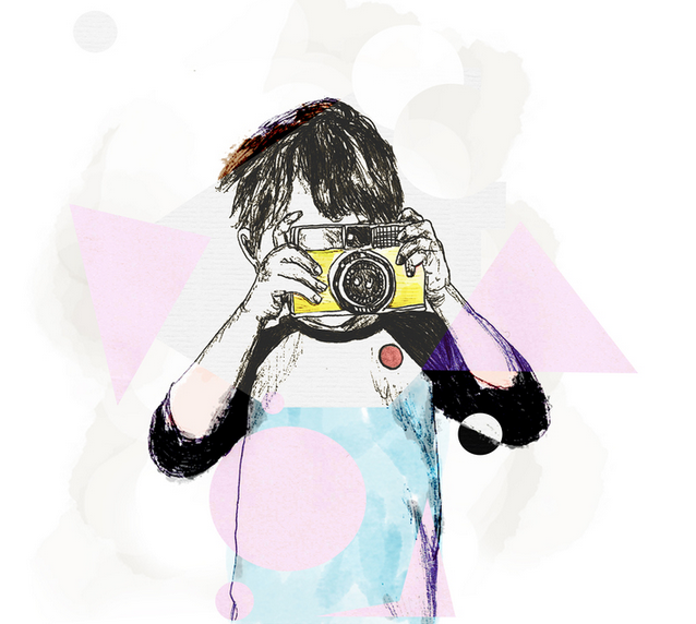 RT @hitRECord: We have a new #LensProject prompt for all you Photographers & Cinematographers! Check it out: http://t.co/tLInat1tb1 http://…